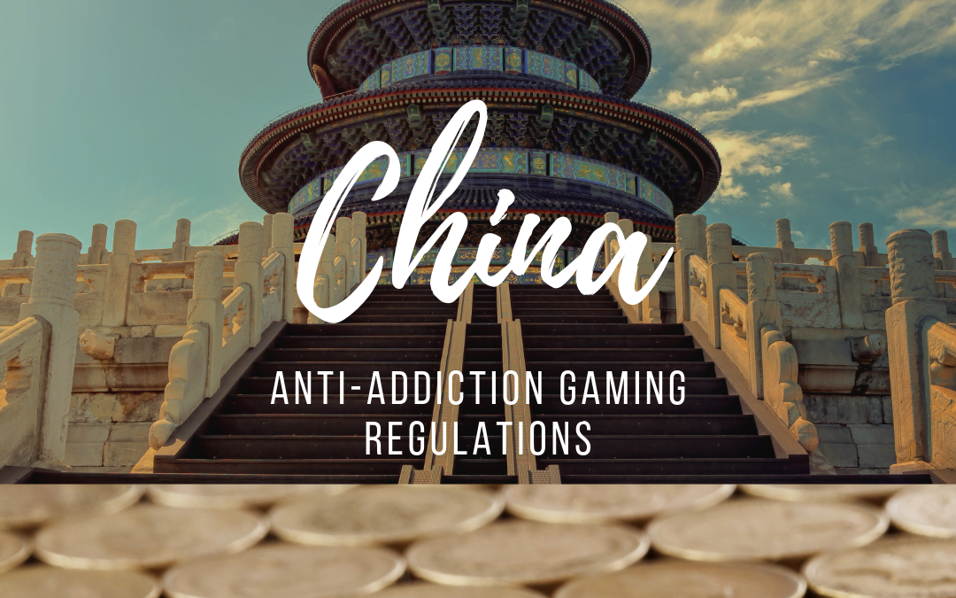 Earning Cryptocurrency Through China's Anti-Addiction Gaming Regulations