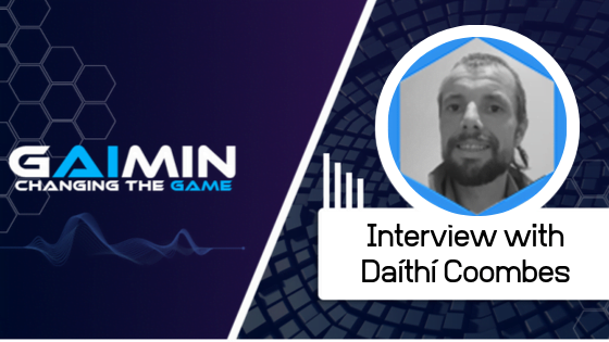 Smart Contract Advisor: Dáithí Coombes