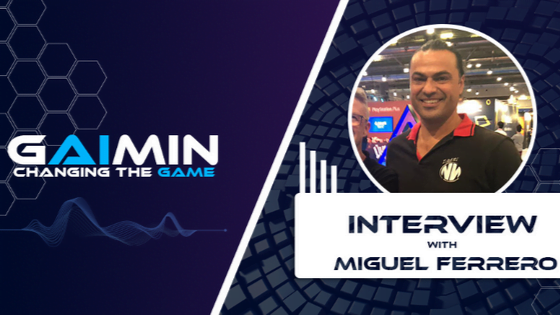 Interview With Miguel Ferrero