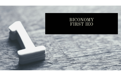 Biconomy Selects Gaimin as their First IEO: Community Picks 19th January 2020 for the Day