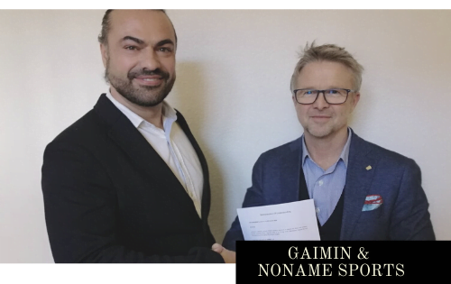 Gaimin.io Signs Strategic Agreement with NoName Sports SL in Madrid: Expanding Gamers User Base