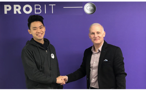 Gaimin.io Launches IEO on ProBit Exchange to Advance their Blockchain Gaming Platform