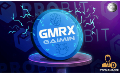 Gaimin.io's passive gaming monetization platform to hold IEO on ProBit Exchange February 24
