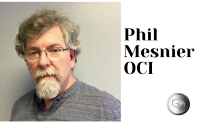 Exclusive Interview with Phil Mesnier, Principal Engineer at OCI, on driving forwards with the occasional glimpse in the rear view mirror