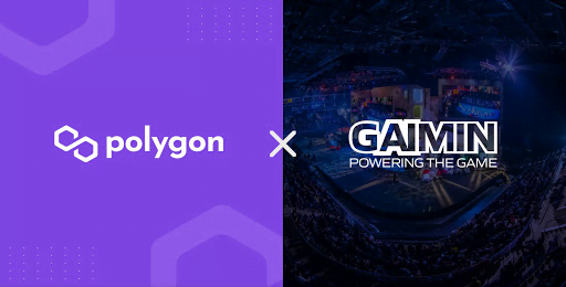 Gaimin helping to bring PC Gamers to Polygon